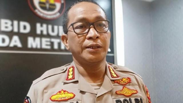 Polisi Telusuri Pemilik Akun @digeeembok Terkait Isu Germo di Garuda