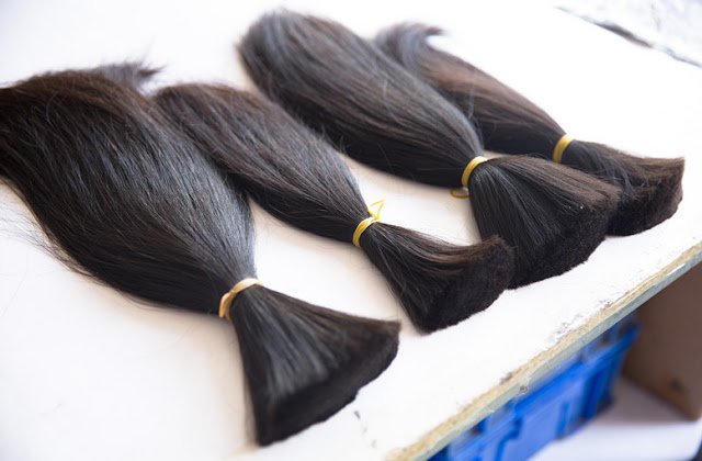 What is Indian Virgin Human Hair & What to look for when you search for Indian Virgin Human Hair