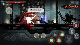 Dark Sword v2.1.0 (Mod Money)