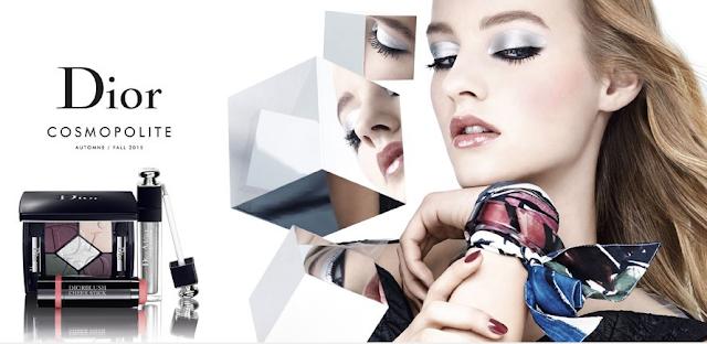 Dior - Cosmopolite - Coleccion Otoño 2015