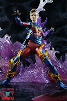 SH Figuarts Captain Marvel (Avengers Endgame) 31