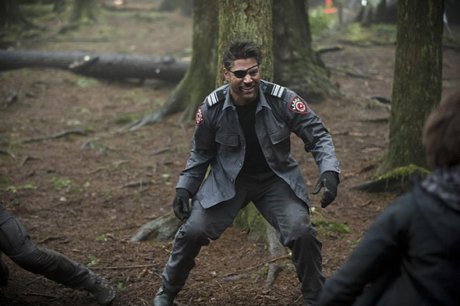 Arrow Season 3 Review The Good And The Bad
