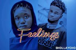 MUSIC: Gabnes ft shollay cho - FEELINGS @agb_arena