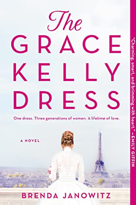 https://www.goodreads.com/book/show/45288567-the-grace-kelly-dress