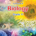 1st-year Biology book for Federal board 2021