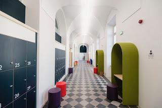 Scuola Pascoli con Torino fa scuola