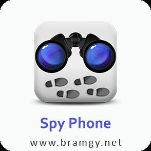 تحميل برنامج سباي فون التجسس علي الهاتف