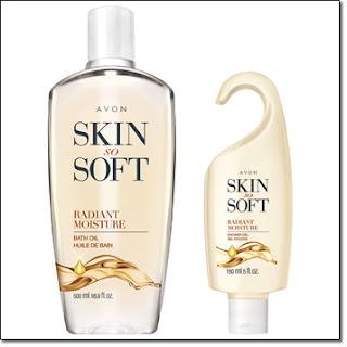 avon catalog skin so soft