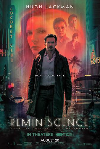 Reminiscence (Web-DL 720p Dual Latino / Ingles) (2021)
