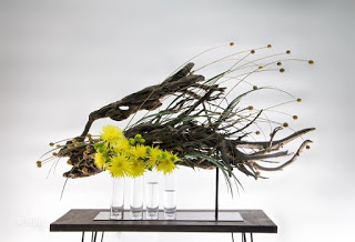 Ikebana Gallery Award: Finalists for the Ikebana Gallery Award 2020