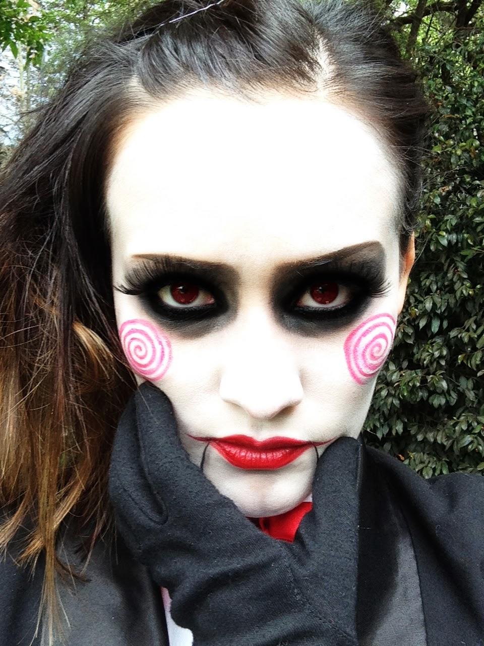 Ultimo Especial De Halloween Billy De Saw La Boutique Bogota