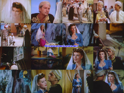 Simbad el marino (1947) Sinbad the Sailor