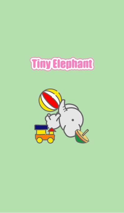 Tiny Elephant 2