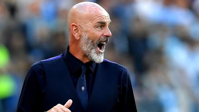 RESMI : Stefano Pioli, Manajer Baru AC Milan