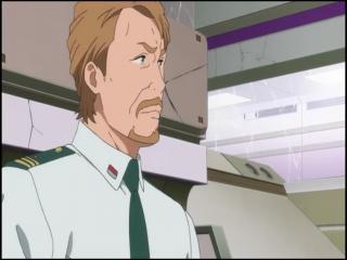 Kuromukuro - Episódio 21