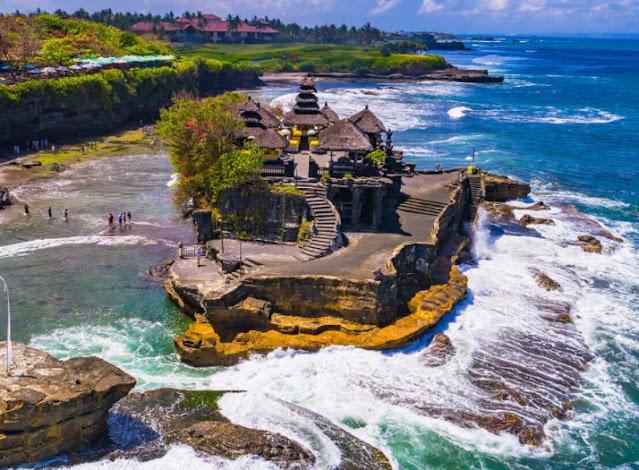 7 Tempat Wisata Bali Selatan Yang Ramai Dikunjungi