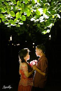 Prewedding Malang Rani dan Sinjay