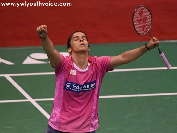 Saina Nehwal Jaat, Australian Open 2016 Winner, Winning Pics Of Indian Saina Nehwal