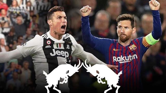 Euro, Copa America hoãn: Ronaldo - Messi vui nhất, sáng cửa giành QBV 2