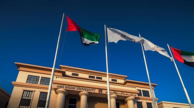 Becas de la Universidad de Abu Dhabi para estudiar en los Emiratos Árabes Unidos