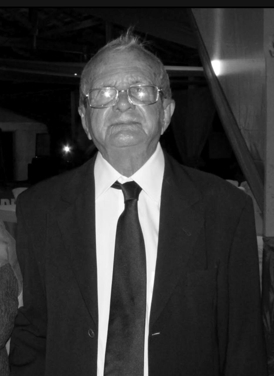 Morre Omar de Caldas Furtado, ex-prefeito de Brejo ( Prefeito Zé Farias emitiu Nota de Pesar).