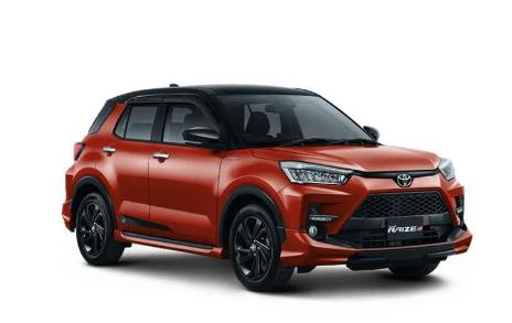 Kelebihan Toyota Raize yang Membuat Kalian Tertarik