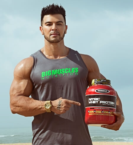 Sahil Khan Diet plan and Nutrition