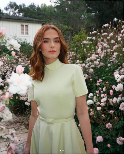 Celebrities Style: Elizabeth Stewart