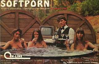 Portada Softporn Adventure - Roberta Williams