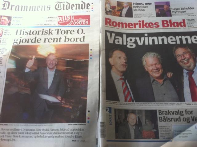 711f9229 Svein Tore Marthinsen : september 2011