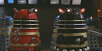 Doctor Who & the Daleks 02
