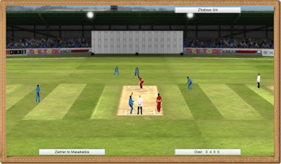 Cricket Captain 2016 PC Games Gameplay
