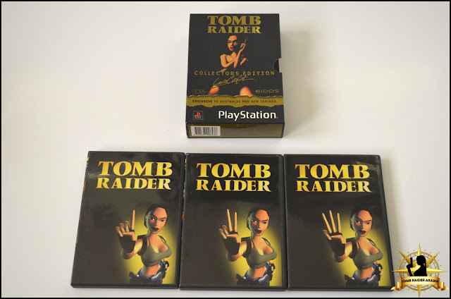 shadow of the tomb raider collectors edition nz