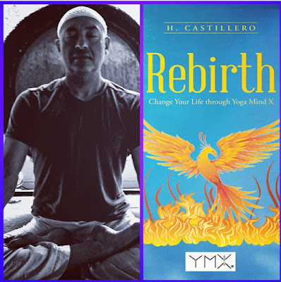 Rebirth: Change Your Life through Yoga Mind X Book Giveaway ~ Ends 2/14