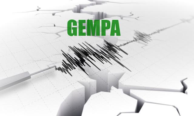 Doa ketika Terjadi Gempa Bumi