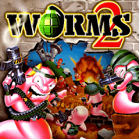 Download Game Worms 2 Full Version PC