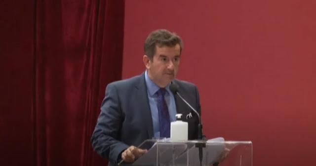 Απόφαση Μαλτέζου για συντήρηση δρόμου καρμανιόλα, βρήκε αντίθετο περιφερειακό σύμβουλο της Αργολίδας