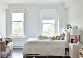 kamar tidur anak laki laki dan perempuan