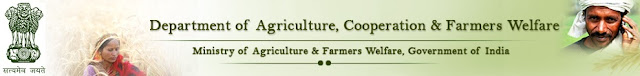 Naukri vacancy Department of Agriculture Cooperation and Farmers Welfare