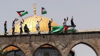 Hamas dan Israel Saling Klaim Kemenangan Setelah Gencatan Senjata