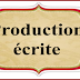 خطوات كتابة تعبير كتابي باللغة الفرنسية production écrite لتلاميذ الابتدائي