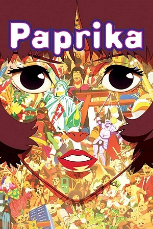 Paprika Filmes Torrent Download capa