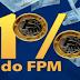 Adicional de 1% do FPM de julho soma R$ 5 bilhões; valores serão creditados na nesta quinta (8).