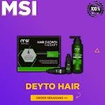 MSI DEYTO HAIR