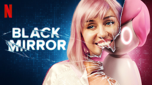 Black Mirror Netflix best TV series episodes review from Season 1 - 5