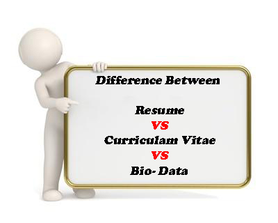 difference between resume cv and biodata telugu gola - Difference Between Resume And Cv