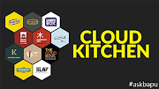 What is Cloud Kitchen ? Future Of Online Food Industry.
