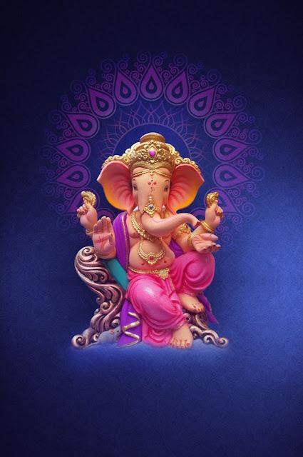 Ganesh images wallpaper cave