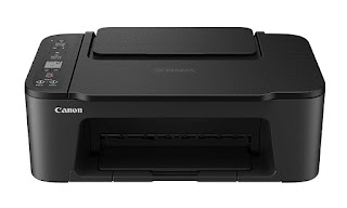 Canon PIXMA TS3450 Driver Download, Review And Price