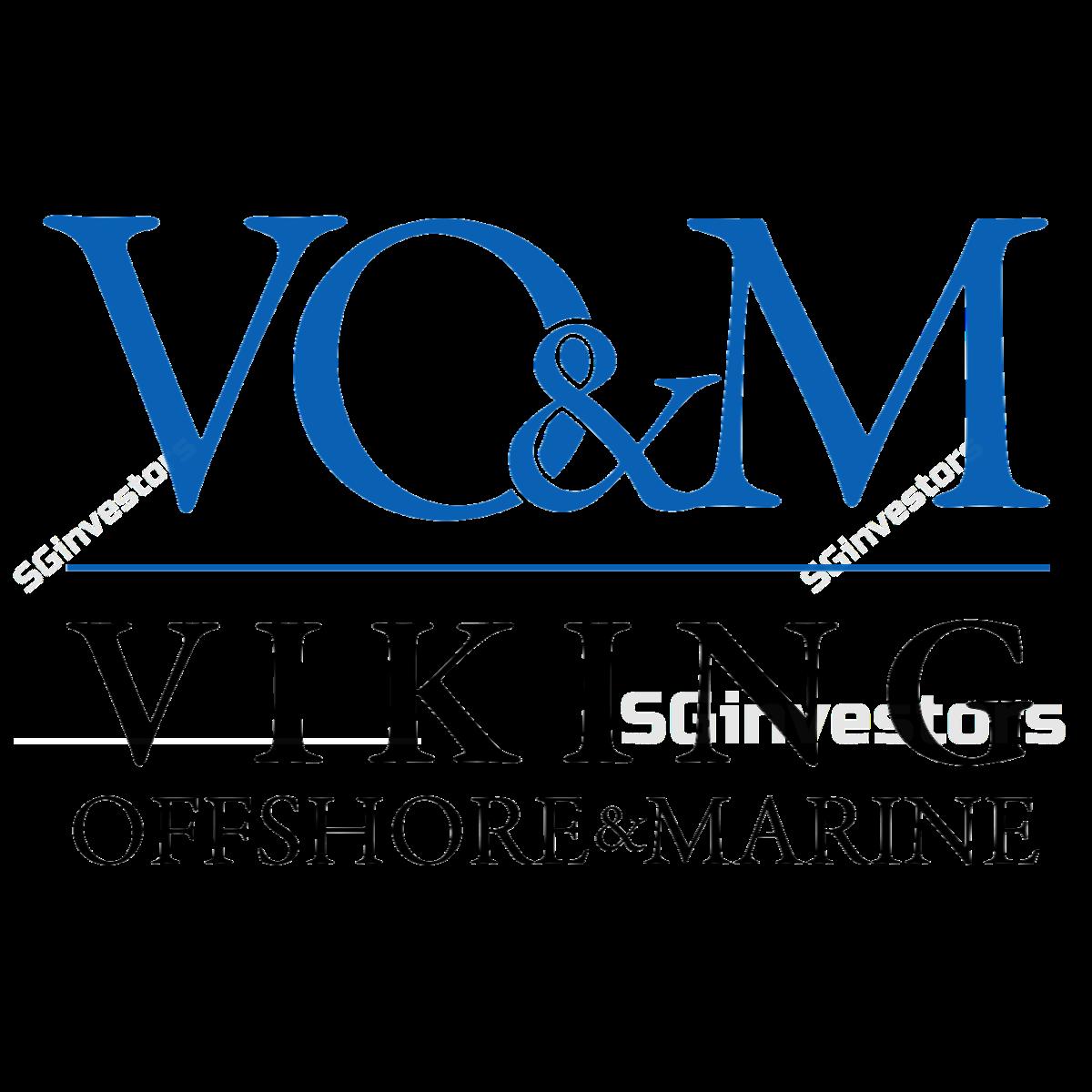 VIKING OFFSHORE & MARINE LTD (SGX:1Y1) @ SGinvestors.io